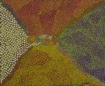 Elizabeth-Ryan-Wild-Flowers-after-the-Gabi-Rain-500-x-600mm-acrylic-on-canvas