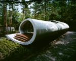 Shell house, Artechnic