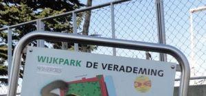 verademing, wijkpark
