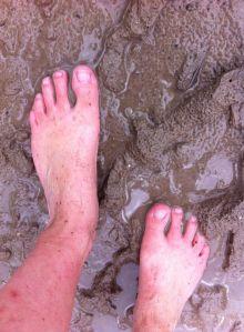 zand, wegenaanleg