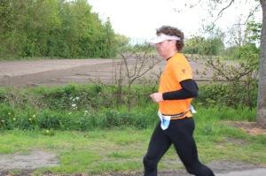 Bob Stultiens, photo by Rinus Running