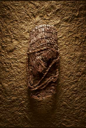 oudste sandaal