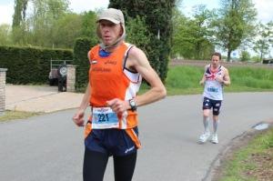 Rut en Matt, photo by Rinus Running