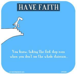 HP faith